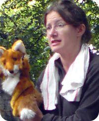 small foxy